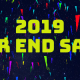 2019 Year End Promotions